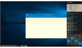 Night Mode Windows 10