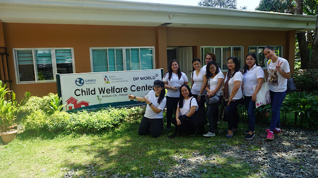 Mommy Bloggers Philippines at Cribs Foundation Antipolo