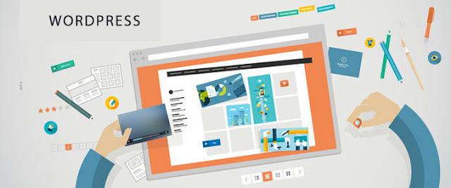 Votre site avec Wordpress à -50%