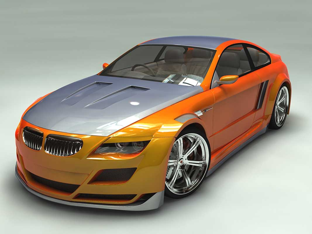 Creative Car Wallpapers Bmw Cars Wallpapers Cars Wallpapers Collections