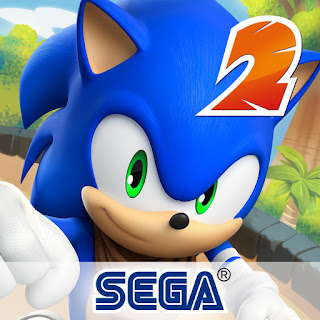 Sonic Dash v2.10.1Go Apk Terbaru