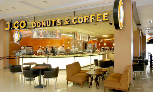 PT. Jco Donut & Coffee
