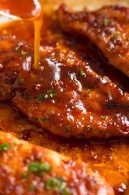 Chicken Breast Recipe