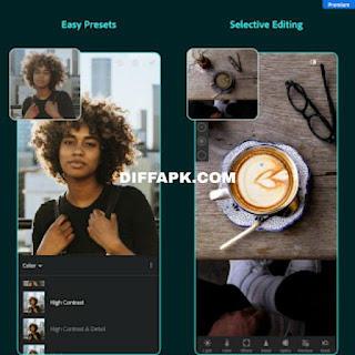 Adobe Lightroom – Photo Editor & Pro Camera Apk v5.3 [Unlocked] [Latest]