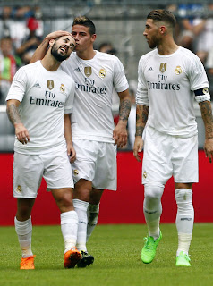 Real Madrid set to miss up to 15 players at the start of pre-season due to international commitments