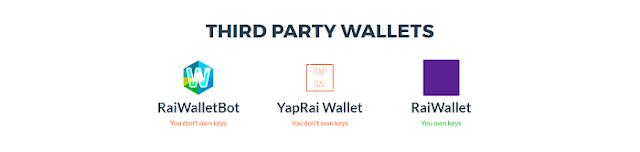 wallet xrb dan mrai