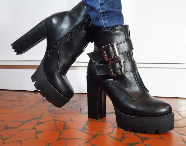 nu goth fashion shoes boots heels pumps gothic liz breygel