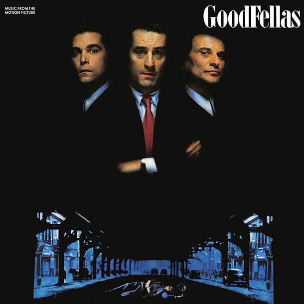 Goodfellas (Various Artists)