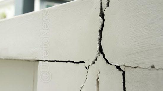 construtora condenada fazer reparo prazo garantia