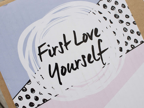 "gofeminin // Box Stories ""First Love Yourself"""