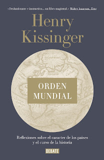 Orden Mundial Kissinger