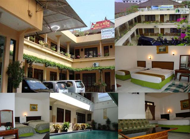 Hotel Gloria Amanda Malioboro Yogyakarta