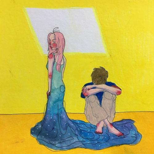 Austn – Wonder (Feat. Harms) – Single