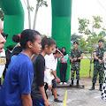 Rayakan Hari Pahlawan, Warga Nunukan Gelar Lari 10 K Di Serambi Perbatasan