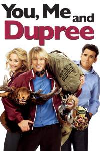 You, Me and Dupree 2006 Dual Audio Hindi Dubbed Full Movies 480p