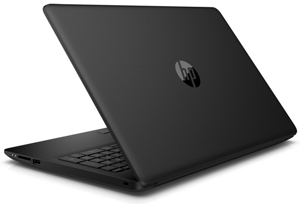 HP NoteBook 15-DB0066NS: portátil básico con procesador dual AMD, disco SSD y Windows 10 Home