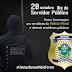 Sindasp-RN parabeniza pelo Dia do Servidor Público