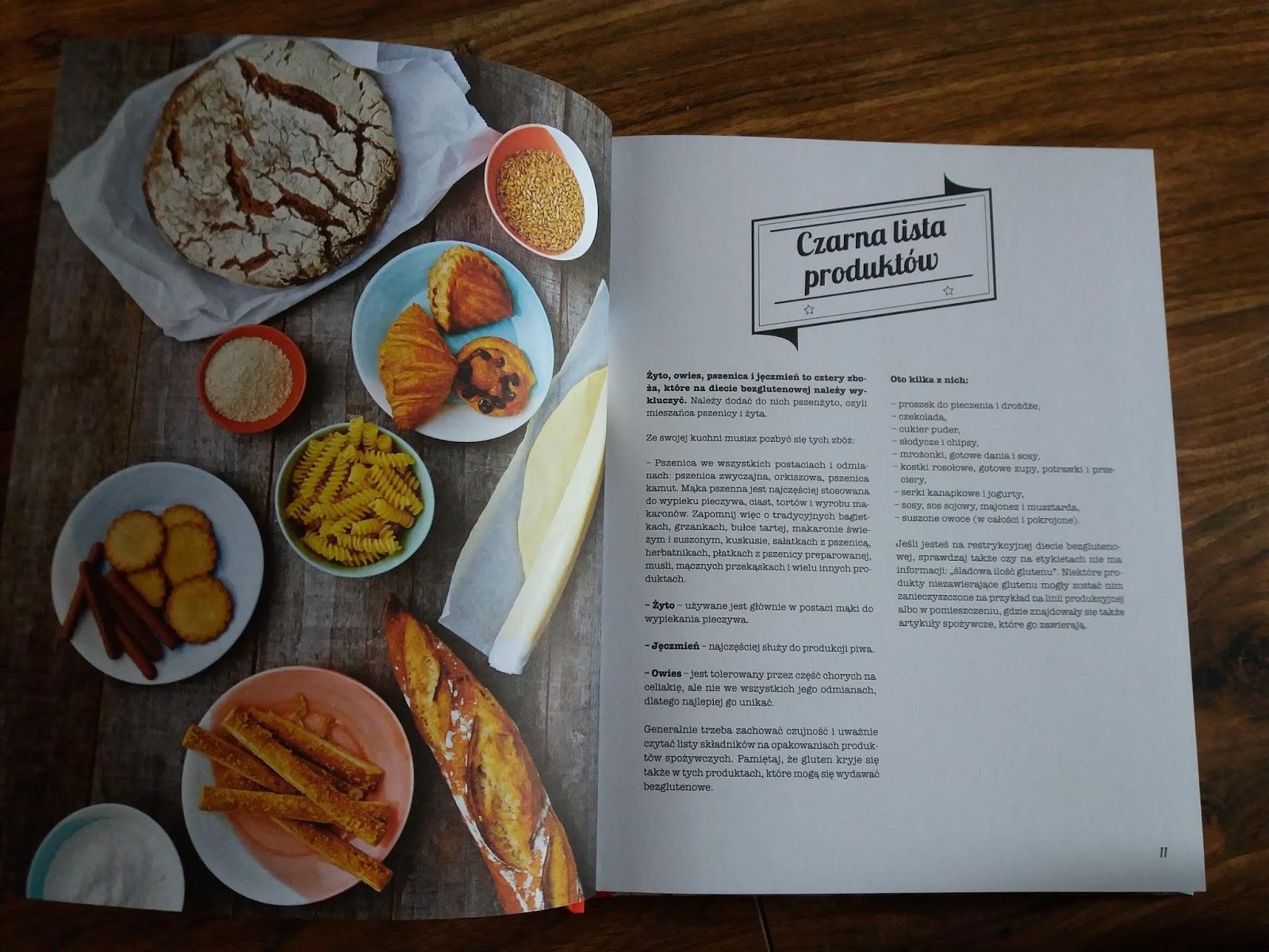 Zielona Kuchnia Zdrowia Moja Kuchnia Bez Glutenu