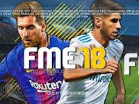 Download FME18 FTS Full HD Mod Apk Data OBB Android Terbaru