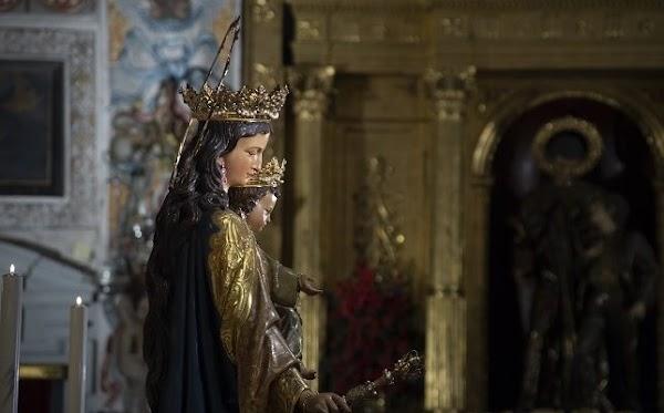 María Auxiliadora de la Trinidad suspende su procesión por el coronavirus
