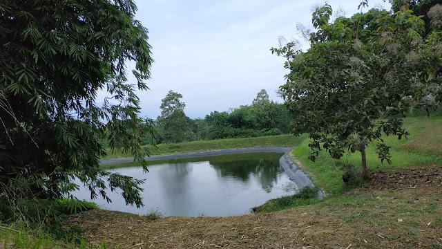 embung, danau buatan