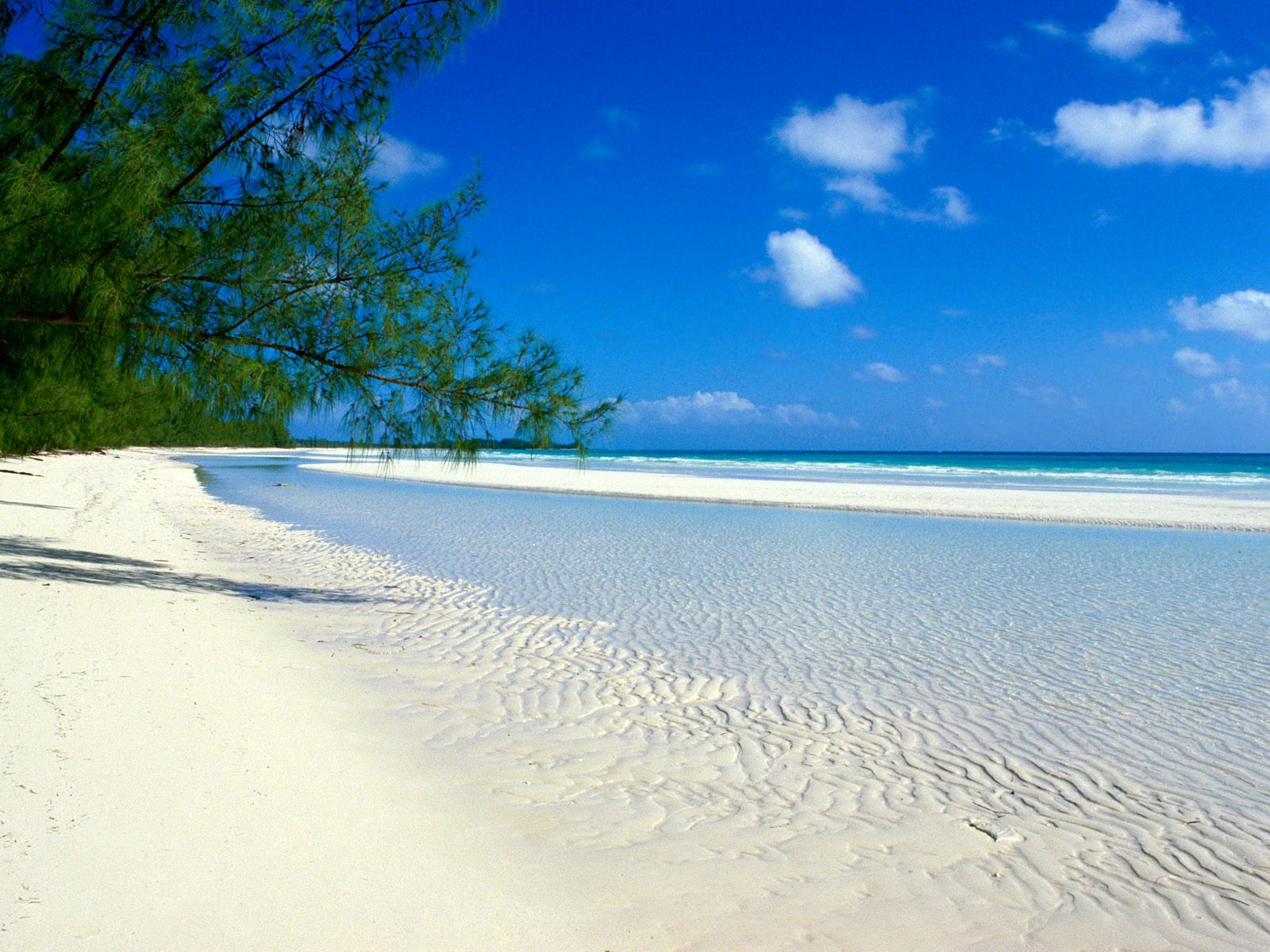Bahamas Beaches Hd Wallpaper Background Images: Wallpaper Bluos: Beach Wallpaper