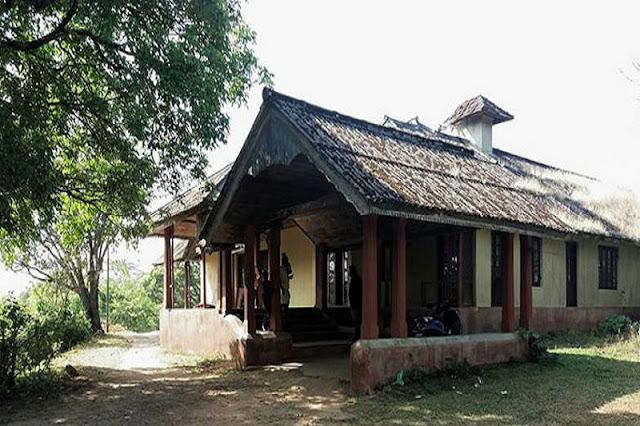 AmmachiKottaram