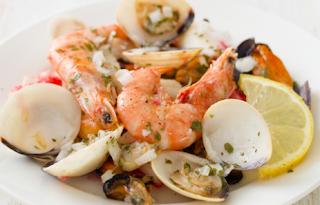 Cara Mudah Hilangkan Amis Seafood