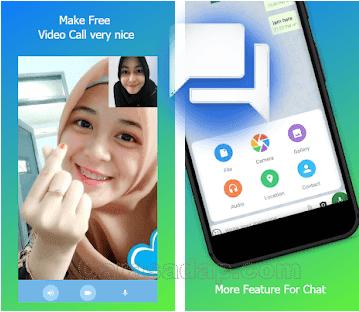 aplikasi 212 messenger