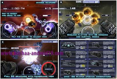 HEAVY GUNNER 3D 1.0.8 FOR ANDROID