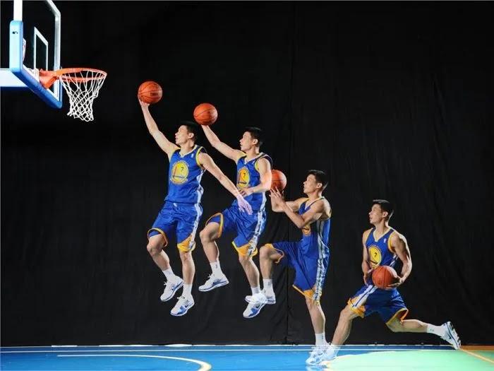 Chơi bóng rổ sẽ giúp bạn cải thiện chiều cao