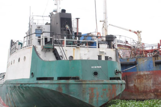 Court convicts captain, company for operating illegally in Nigerian waters