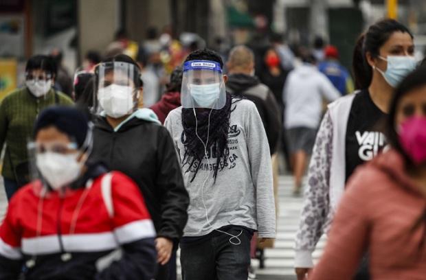 Minsa: al menos 12 millones de peruanos ya se infectaron con el coronavirus