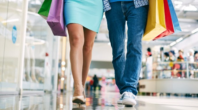Why Woman's Like Shopping More than Man