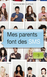 Mes parents font des SMS