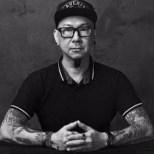 CHRIS HO RIP - A SINGER, DJ, WRITER and SINGAPOREAN.