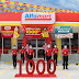 Alfamart Opens 1000th Store in Cavite