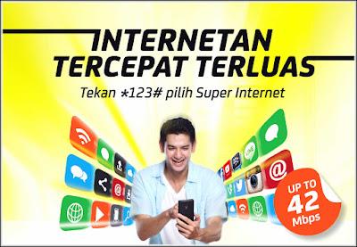 paket internet im3 terbaru gambar
