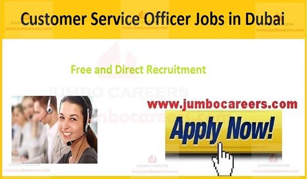 Salary jobs, UAe latest job updates,