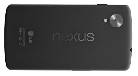 LG Nexus 5 Review Camera
