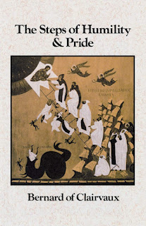 Book on Humility and Pride by Saint Bernard Clairvaux