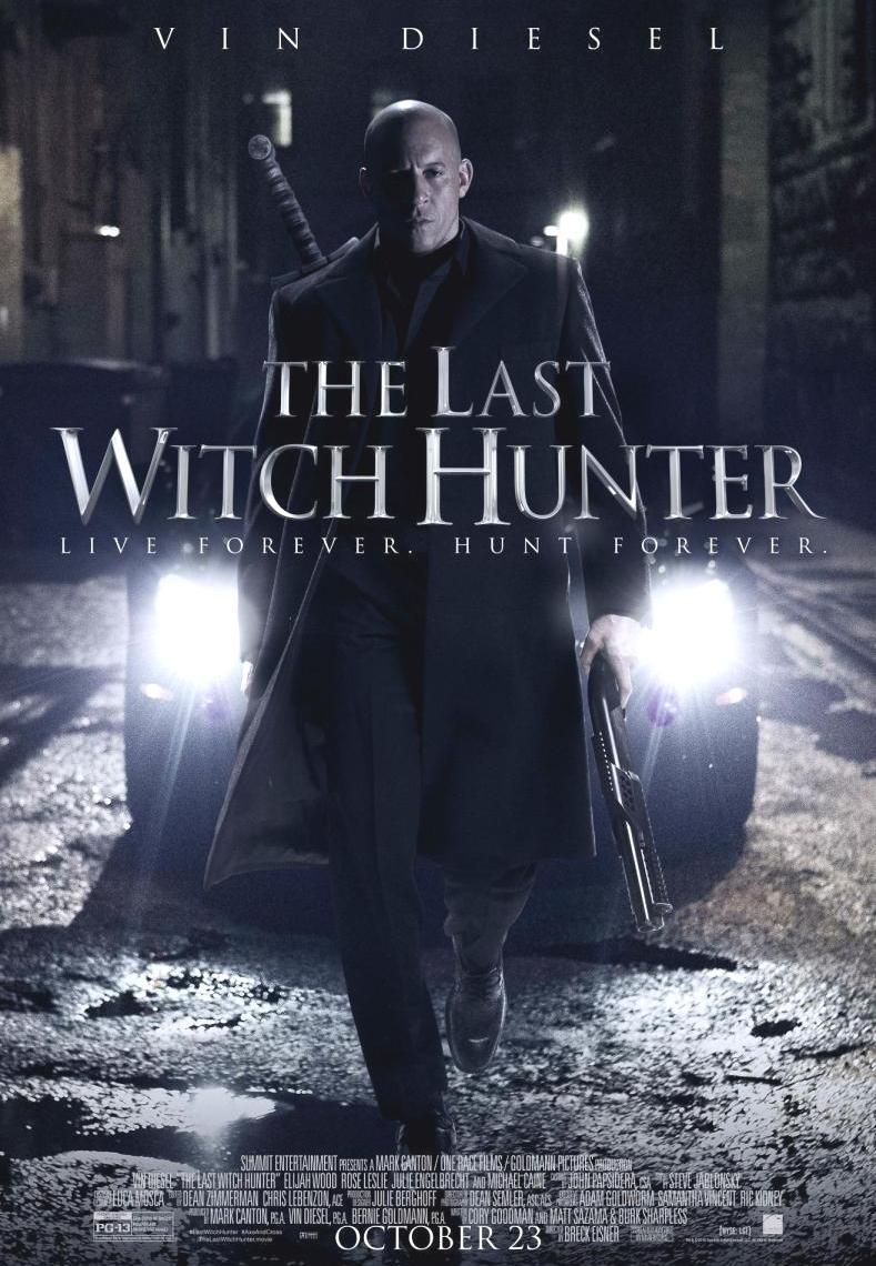 Download The Last Witch Hunter (2015) Full Movie in Hindi Dual Audio BluRay 720p [1GB]