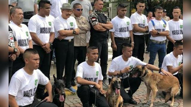 Hendropriyono: Tidak Boleh Ada Demokrasi di Tentara!