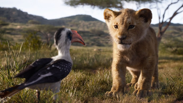 The Lion King: Movie Review