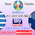 Prediksi Yunani vs Finlandia — 19 November 2019