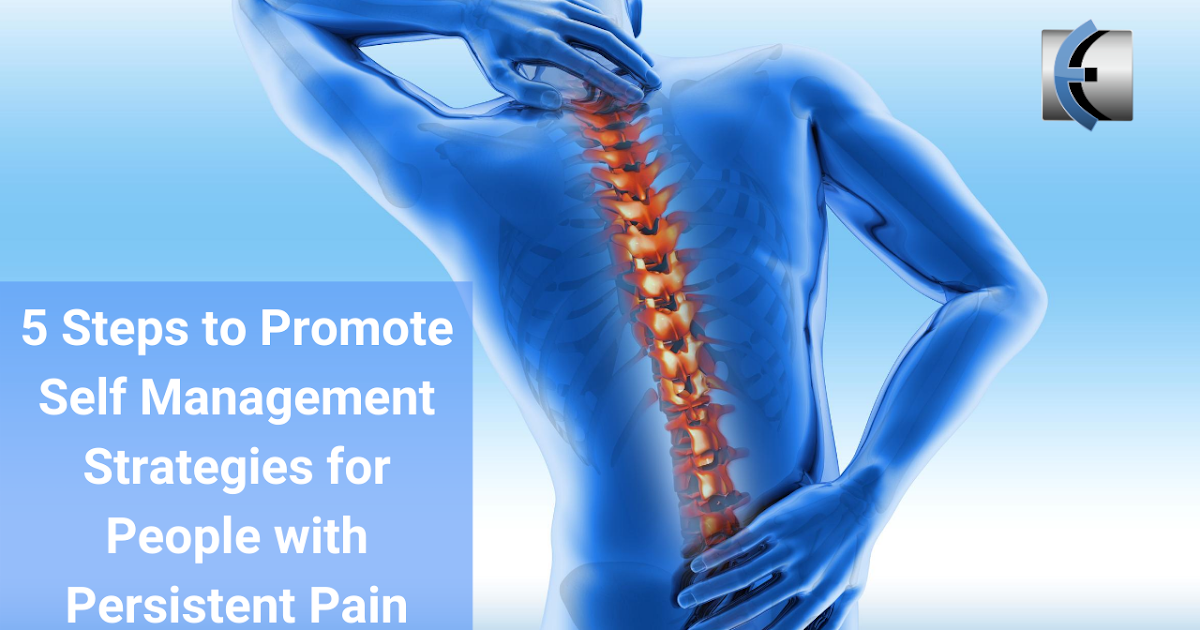 Photo of Top 5 Fridays! 5 Steps To Promote Self-Management Strategies For People With Persistent Pain Modern Manual therapy meme Blog
