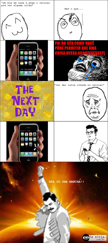 download9 [Humor] Celular Novo