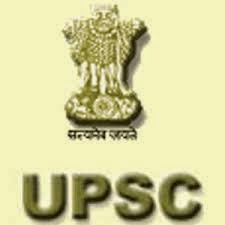 upsc result and logo for 2014