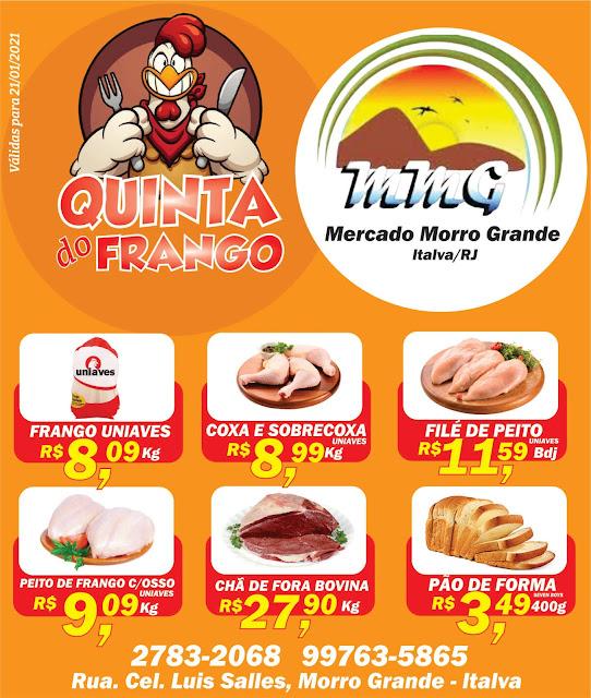 Mercado Morro Grande
