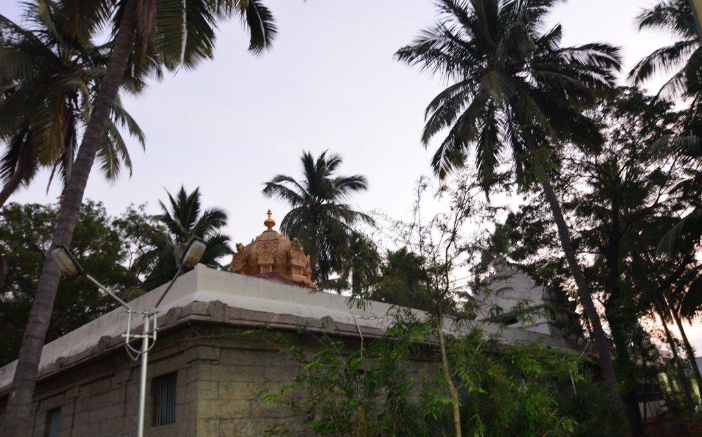 Tamilnadu Tourism: Krishnan Temple, Vadaseri, Nagercoil